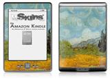 Vincent Van Gogh Haute Gafille - Decal Style Skin (fits 4th Gen Kindle with 6inch display and no keyboard)